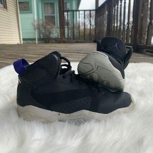 Toddler boys Jordan's sneakers